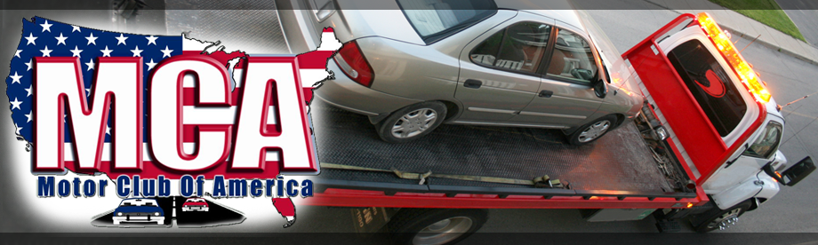 Mca Motor Club Of America Nationwide Services