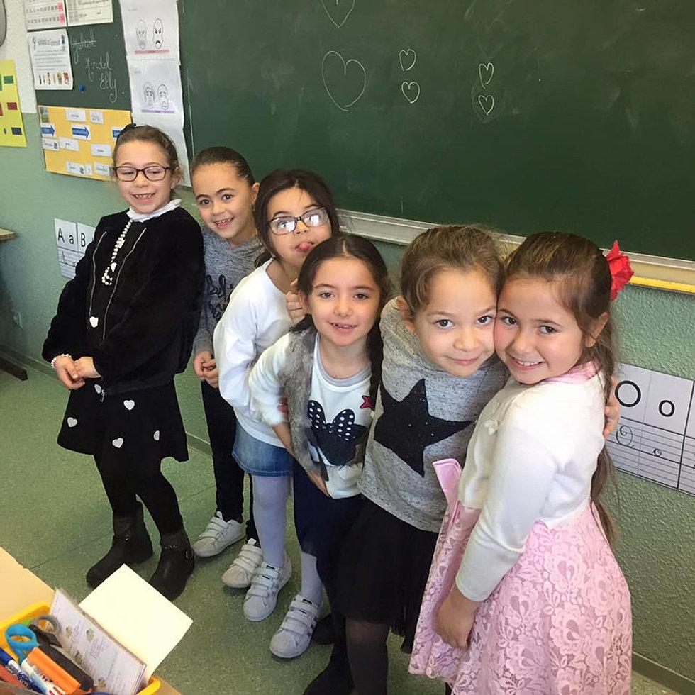 Nos élèves de CE1