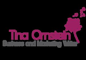 Marketing writer