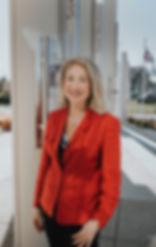 Laure Quinlivan, Filmmaker, at D-3 stati