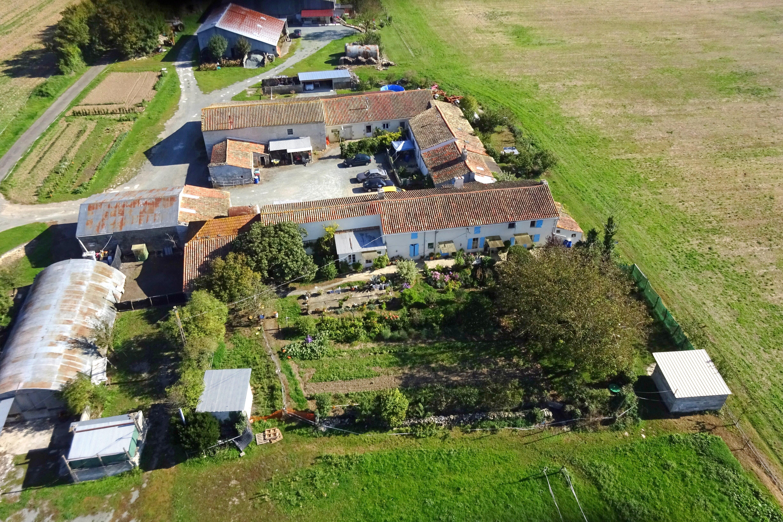 Ma maison vue du ciel for Photo vue du ciel de ma maison