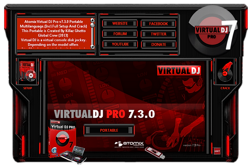 Users may virtualdj local database v6 its
