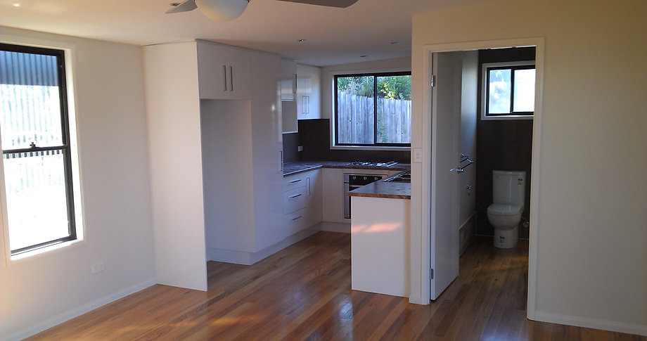 Granny Flat Builder In Brisbane Custom Homes