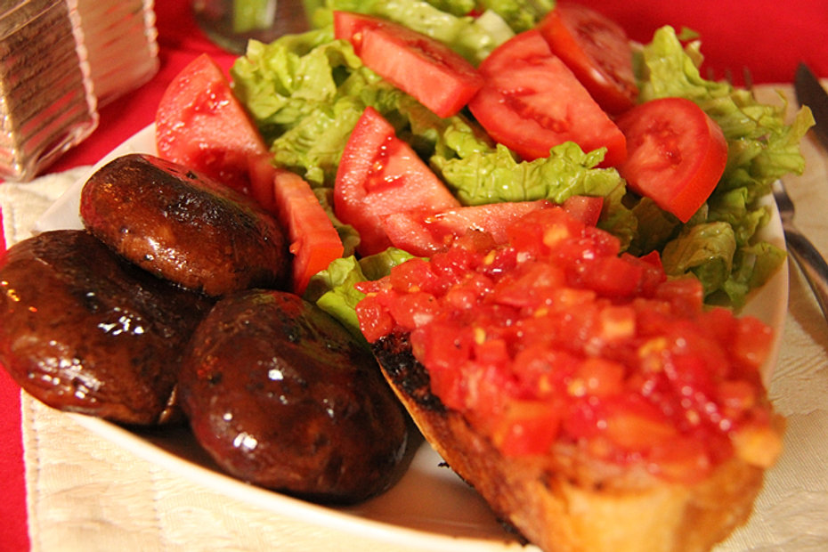 comida italiana en san cristobal