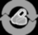 Gray Med Sync Icon