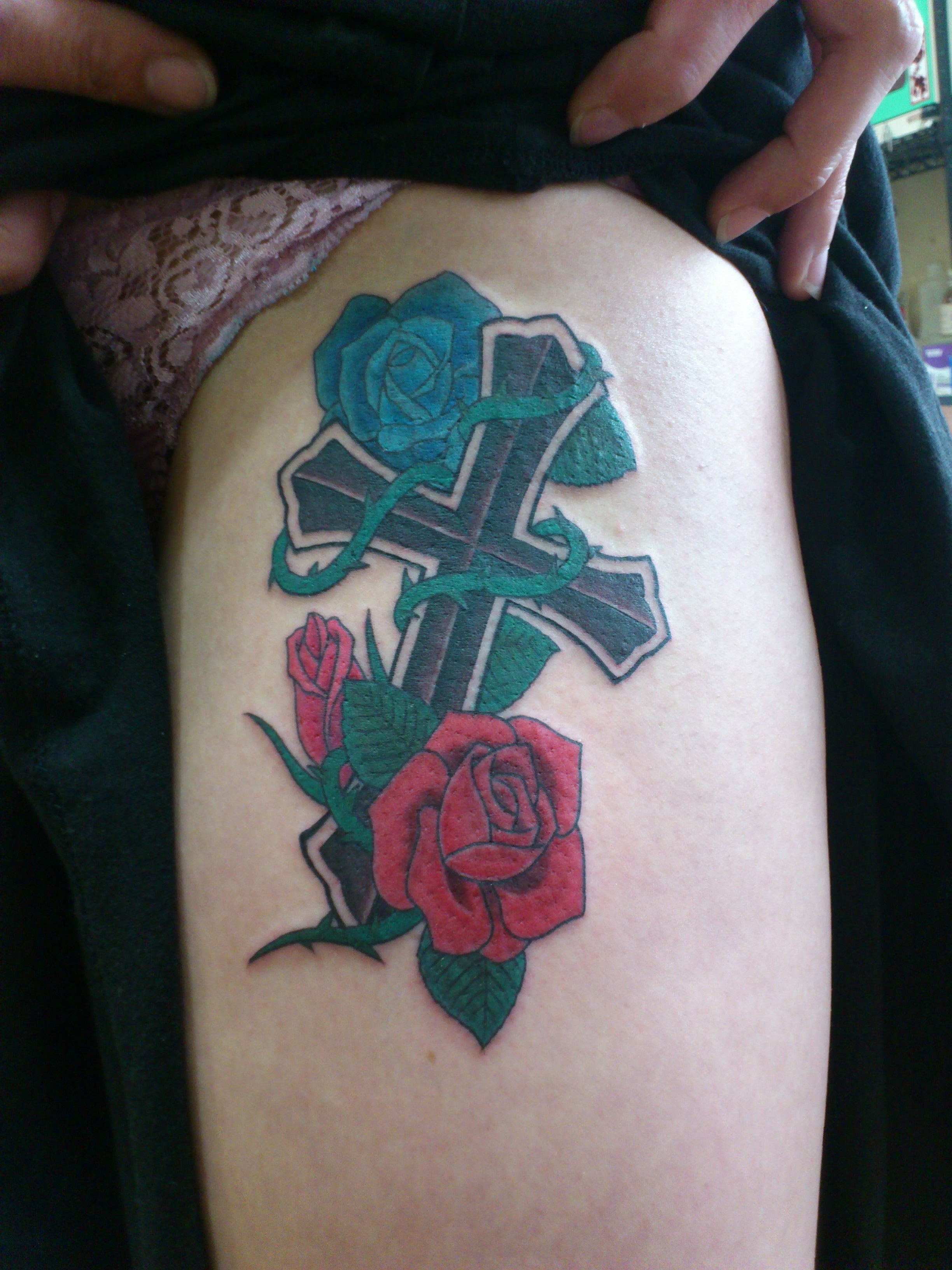 Tattoo Logo | Joy Studio Design Gallery - Best Design