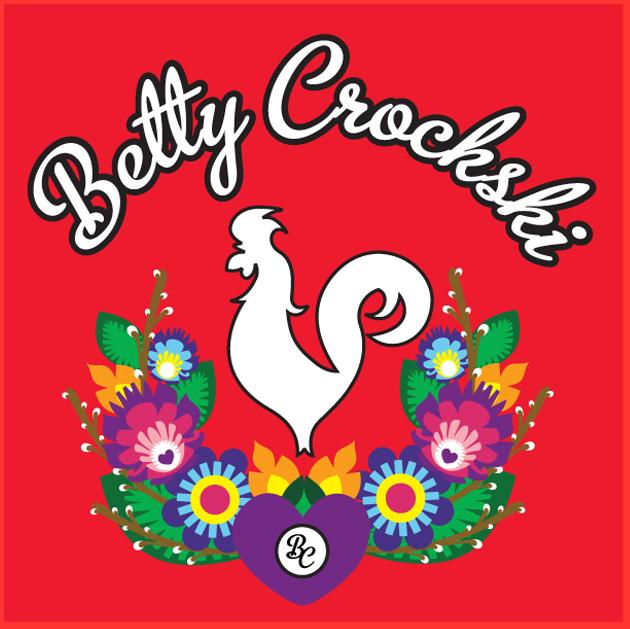 Betty Crockski Buffalo Polish Food Truck