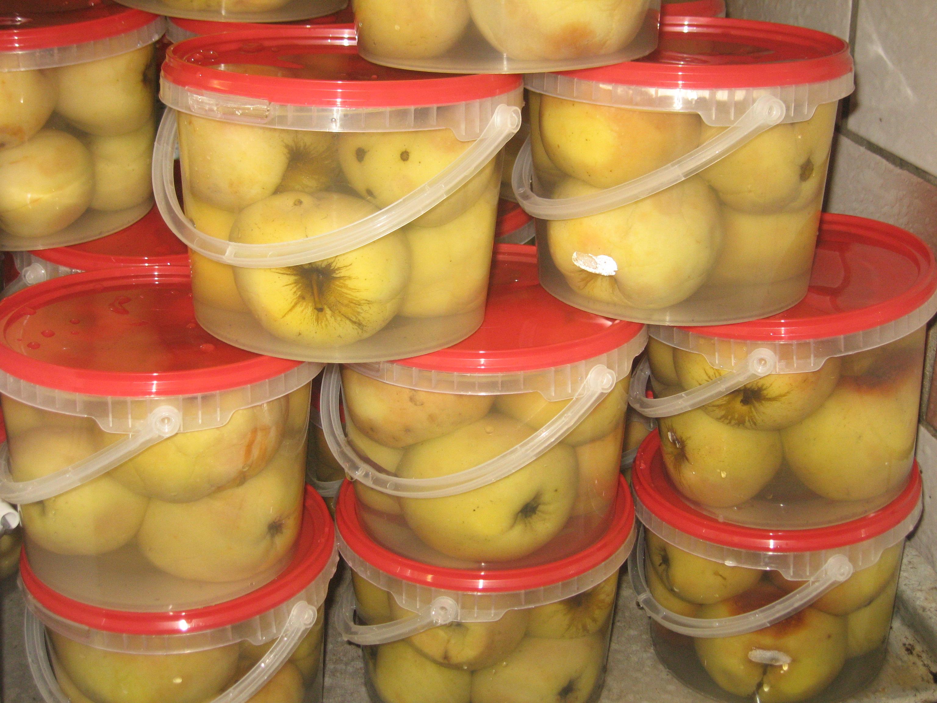 Повидло из яблок в домашних условиях: 7 отменных рецептов! 27