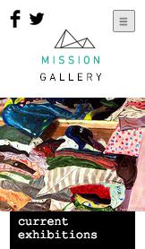Galleri för modern konst