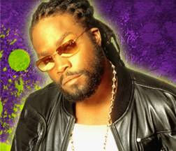 Gramps Morgan Recording Artist