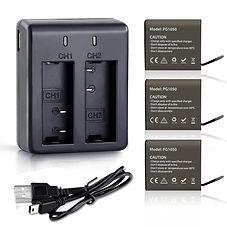 PG 1050mAh battery