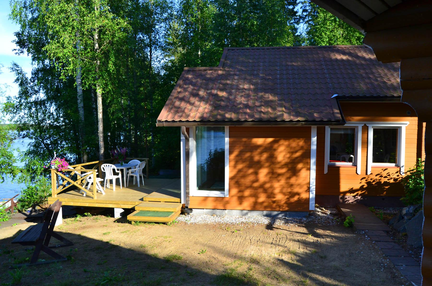 рыбалка в финляндии летом на озерах цены на коттеджи и пентхаусы