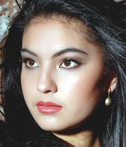 Madina mumtoz was born on august 21,1995 in tashkent, uzbekistan