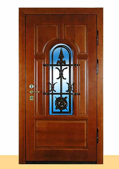 входные металлические двери со стеклом пушкино московская