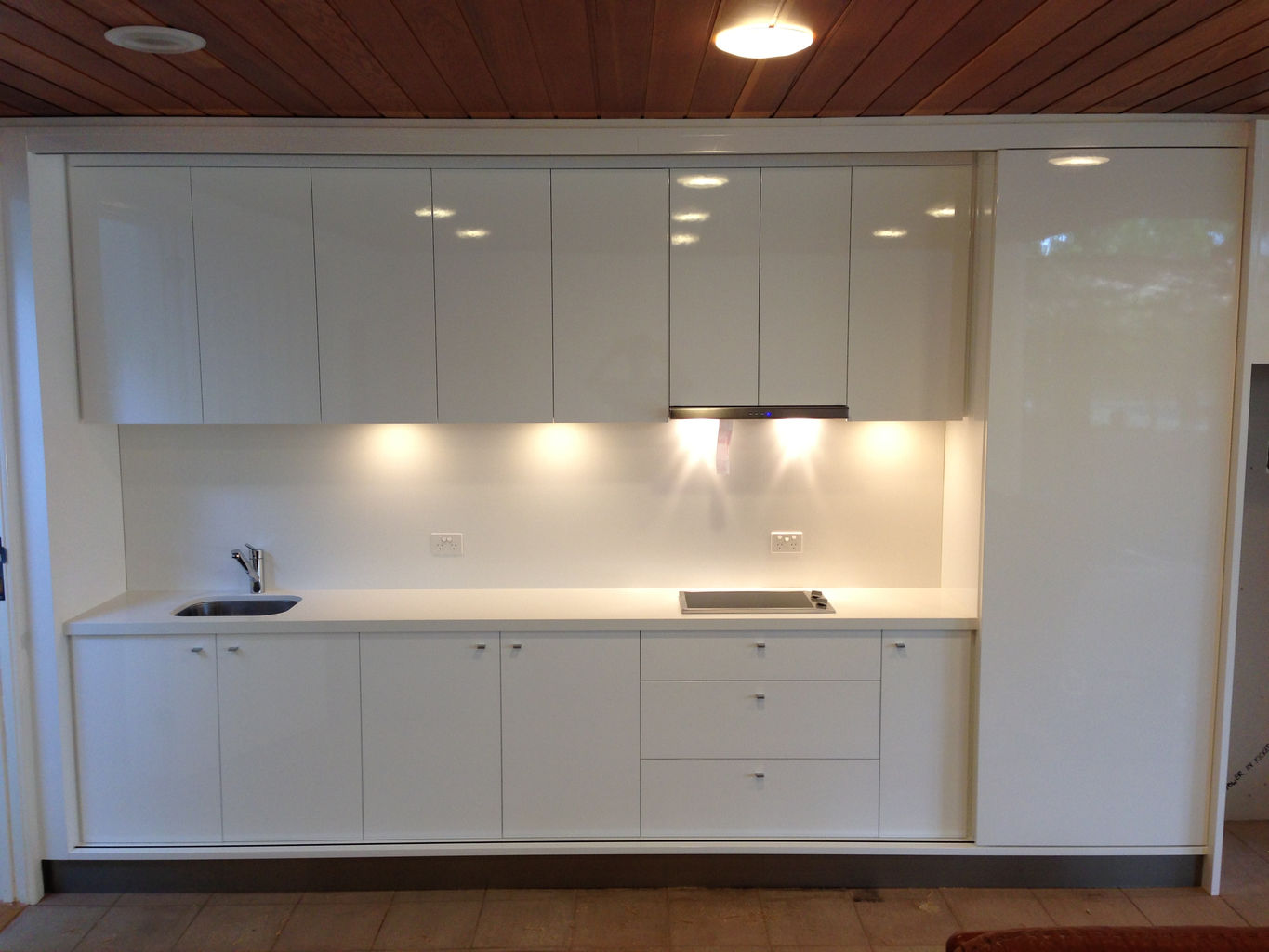 Hidden Kitchen Kitchens In Melbourne Custom Made Kitchens And Bathroom