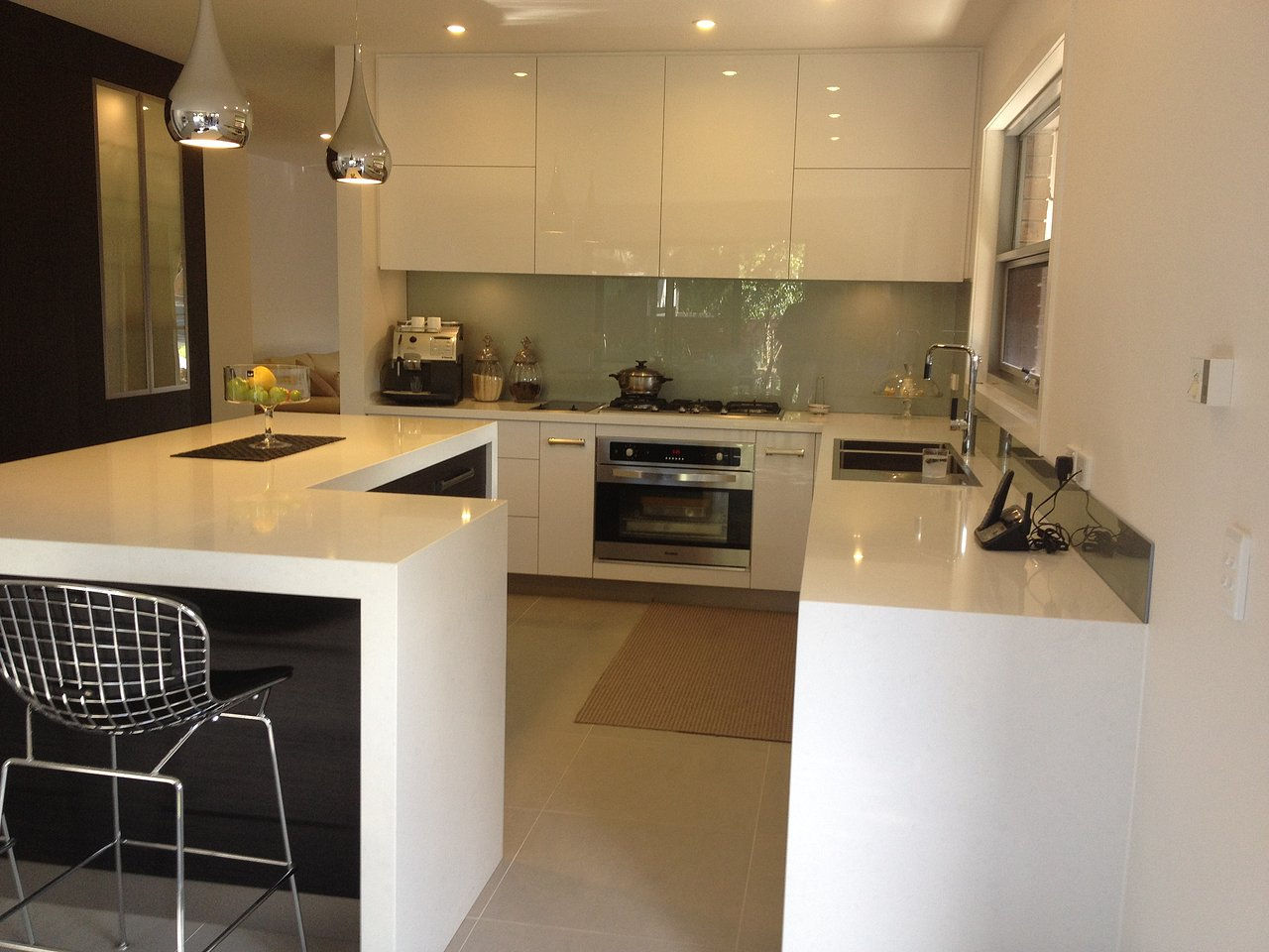 Kitchen Melbourne Kitchens In Melbourne Custom Made Kitchens And Bathroom