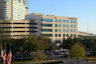 Memorial City Office