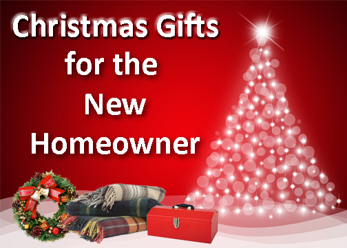 Christmas Gift Ideas For New Homeowners Homes For Sale