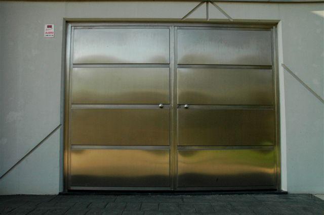 instalaciones inox: