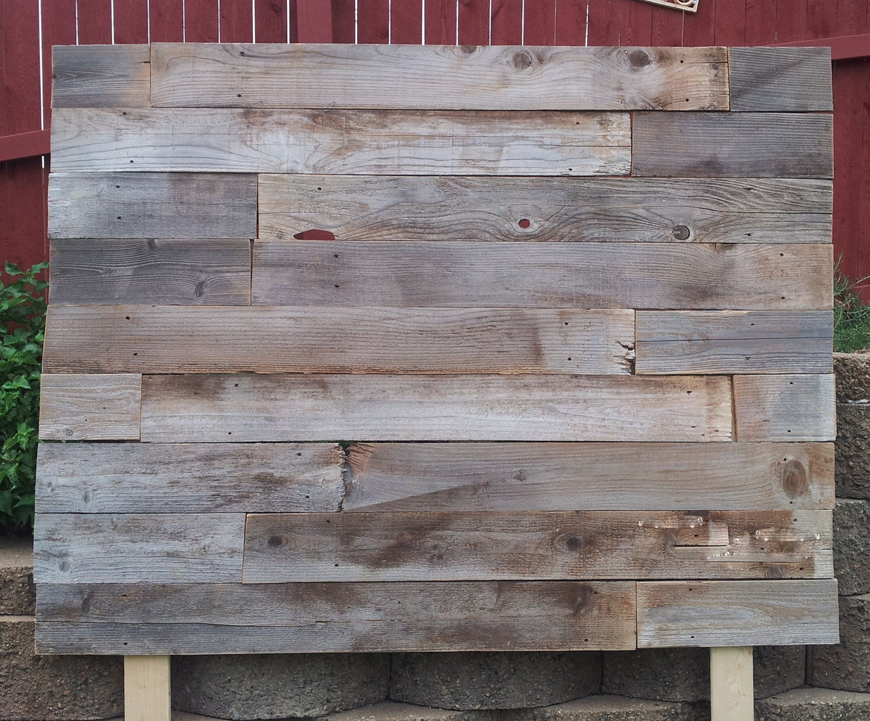 Two19ButterflyLane Rustic And Shabby Custom Furniture