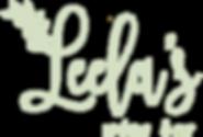 Leela's Logo Olive.png