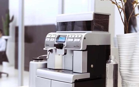 Saeco Aulika Office Coffee Machines