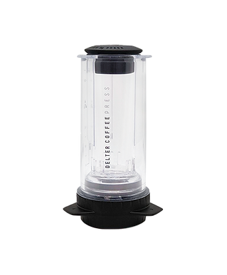 Delter Coffee Press On Sale Only At QCMS