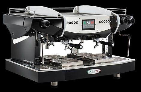 Multi Boiler PID Commercial Espresso Mac
