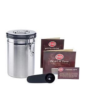 Friss Coffee Vault For Fresh Bean Storag