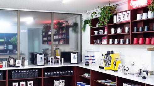 Coffee Machines, Equipment, Tools, Brewe