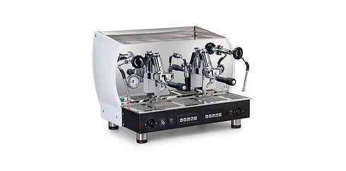 La Nuova Era Altea Espresso Maxchine Bri