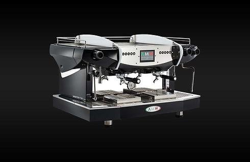 Multi Boilet PID commercial espresso mac