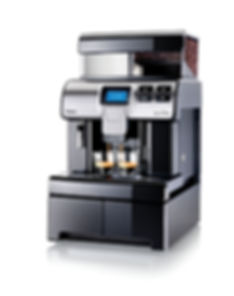 Saeco Bean to Cup office coffee machine
