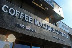 Brisbane Based Coffee Machine Technician