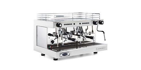 a Nuova Era Andromeda Espresso Machine