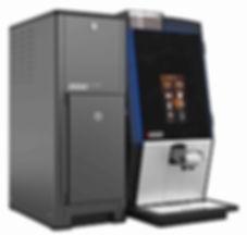 BRAVILOR Fresh Milk Coffee Platforms