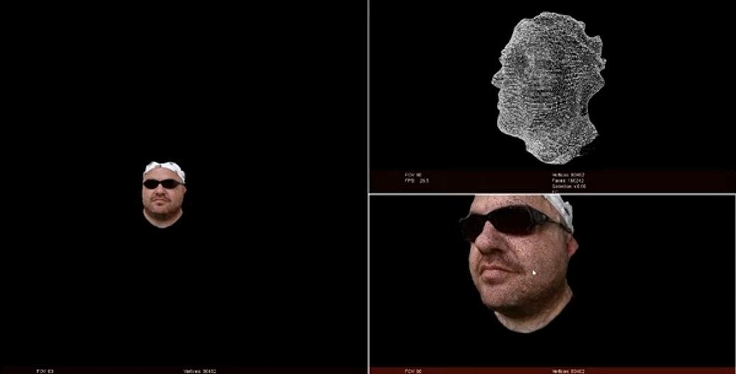 image 3d reconstruction software