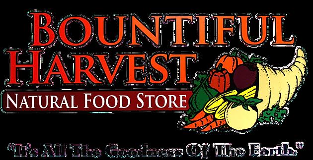 Bountiful harvest for Bountiful storage