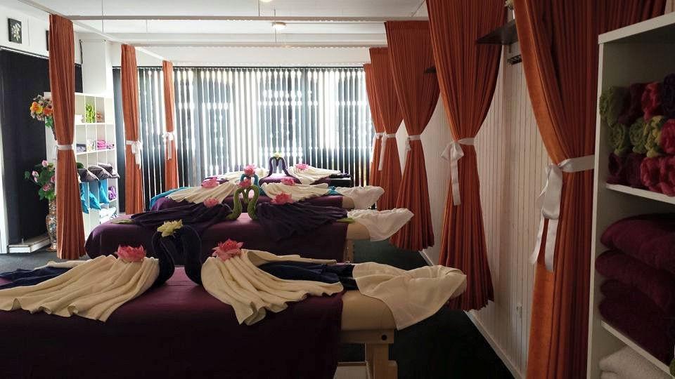 Thai massage silkeborg bio Nykøbing f