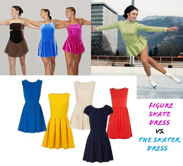 The Skater Dress