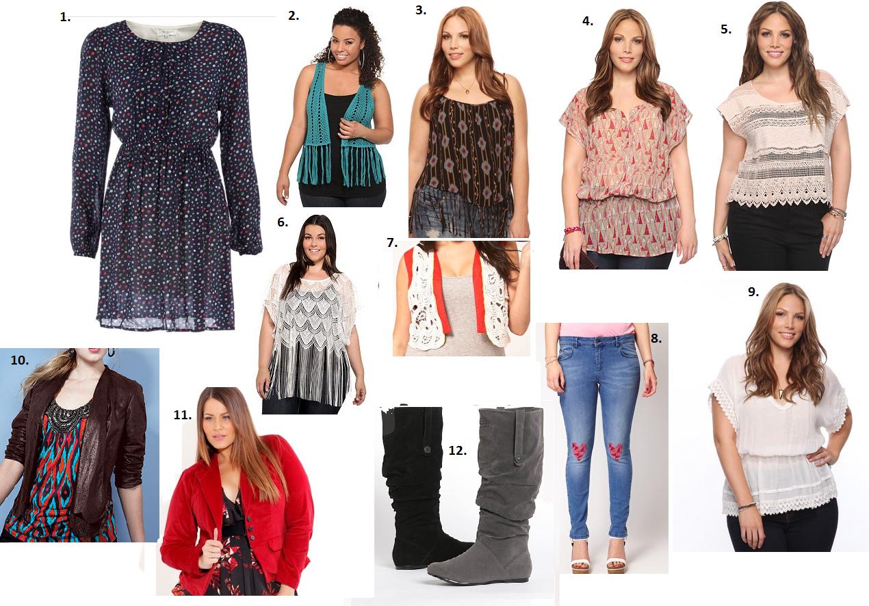 The Ruby Dress Plus Size Fashion Blog