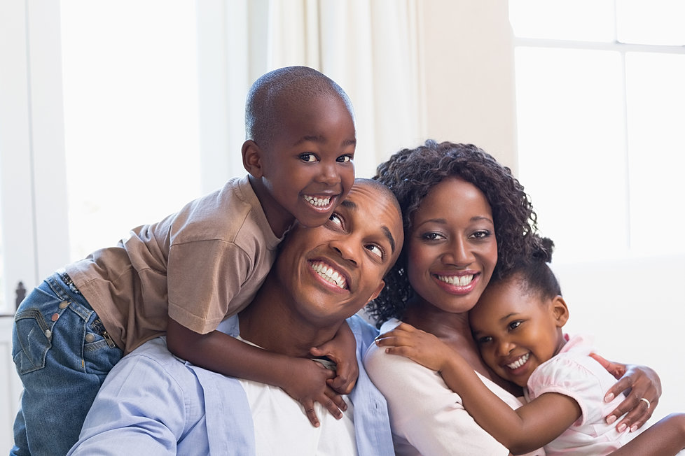 black families Our latest report provides details about key economic and social indicators for  black families in the ocean state and documents the disparities.