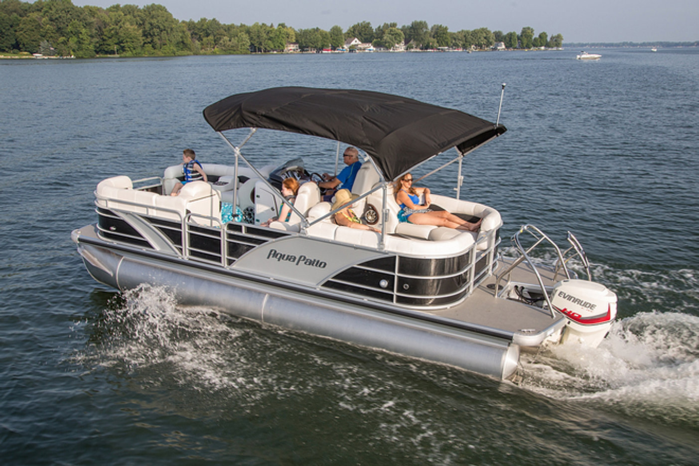Aqua Patio Pontoons – Aqua Patio