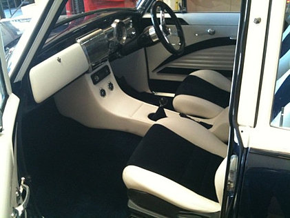 custom auto interiors smeaton grange custom car interiors liverpool