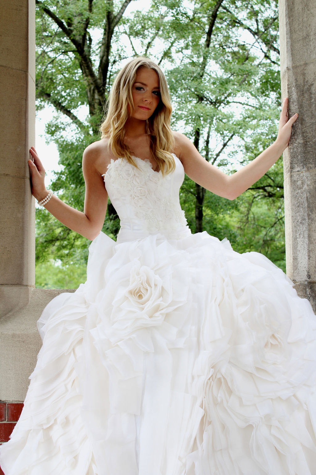 Lucio Vanni Bridal and Couture  Designer Wedding Dresses Cleveland