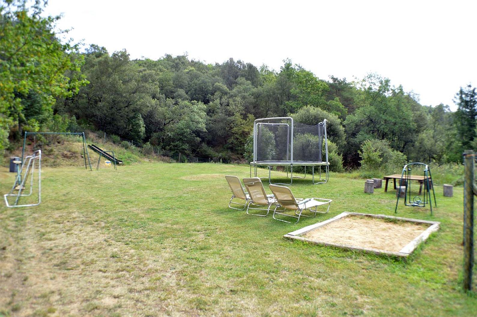 Can xisquet viladrau turisme rural montseny emplacement for Casa rural montseny