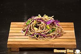 Asian Cold Noodle