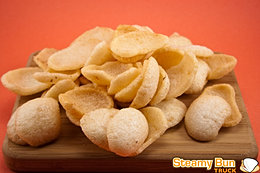 Shrimp Chips (Kropek)