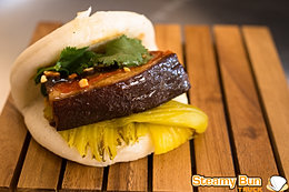 Traditional Pork Belly (Kua Pao)