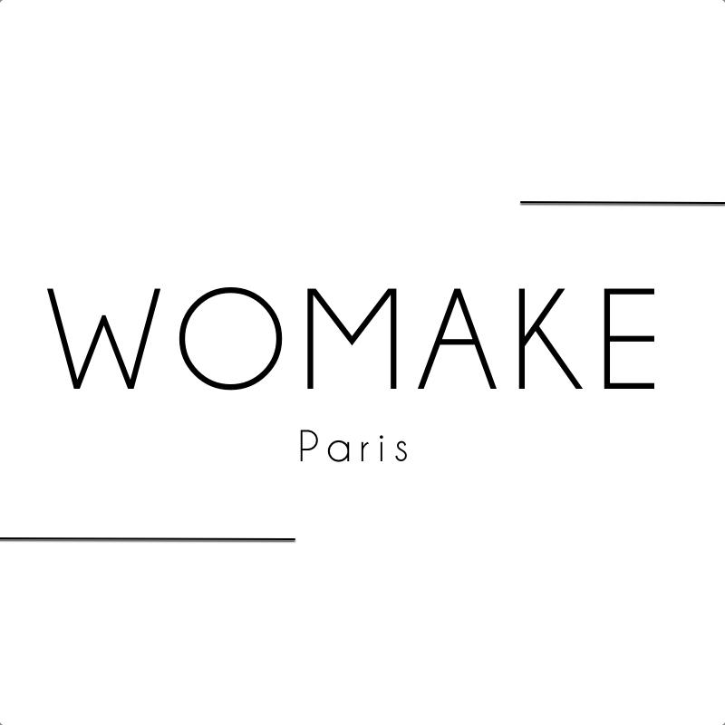 """Résultat de recherche d'images pour """"WOMAKE LOGO"""""""